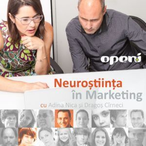 Neurostiinta in Marketing, Adina Nica, Dragos Cirneci
