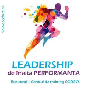 Leadership de inalta performanta - program Qriser