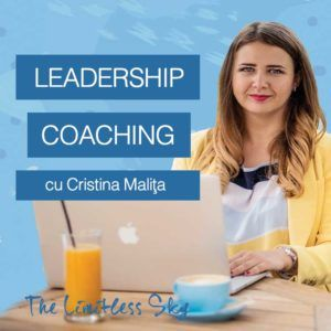 Coaching pentru Manageri și Team Leaderi - The Limitless Sky, program Qriser