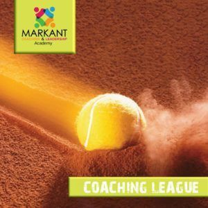 COACHING LEAGUE - furnizor Markant Consult - program Qriser