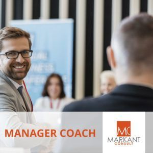 Manager Coach, furnizor Markant Consult,program Qriser
