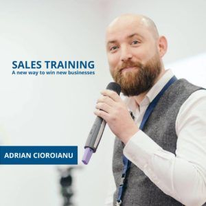 AC Knowledge - Sales Training
