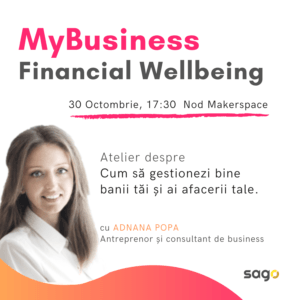 MyBusiness Financial Wellbeing
