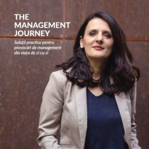 The Management Journey - DEALING WITH DIFFERENT PERSPECTIVES