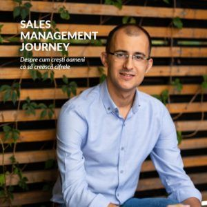 Sales Management Journey - KEY SALES BEHAVIORS Sales Force