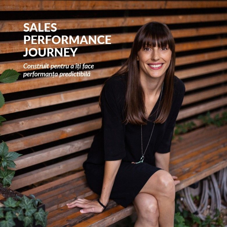Sales Performance Journey - NEGOTIATION IN ACTION