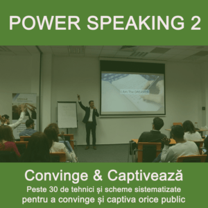 Power Speaking