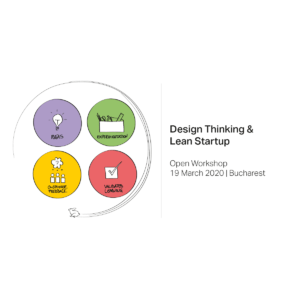 Design Thinking & Lean Startup Workshop