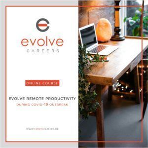 Evolve Remote Productivity for Employees