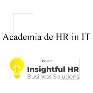 Academia de HR in IT