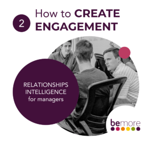 How to CREATE ENGAGEMENT