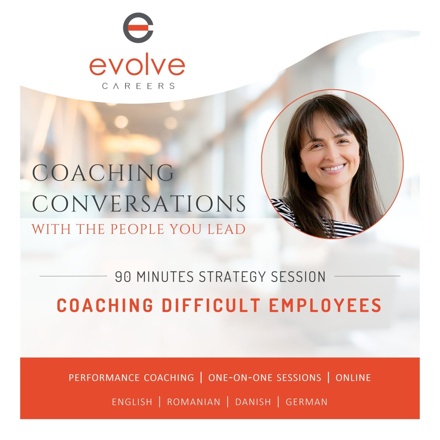 Coaching Difficult Employees