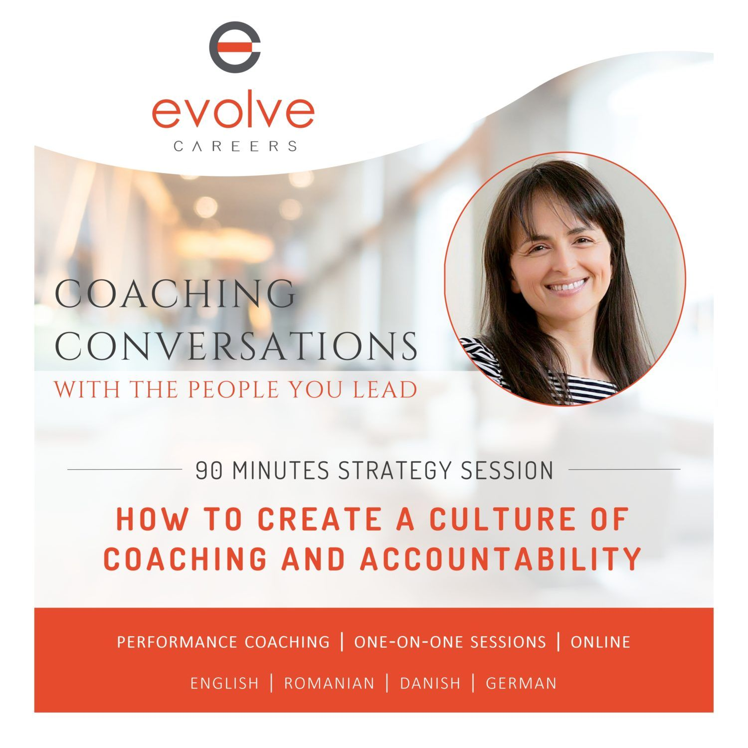 How to Create a Culture of Coaching and Accountability