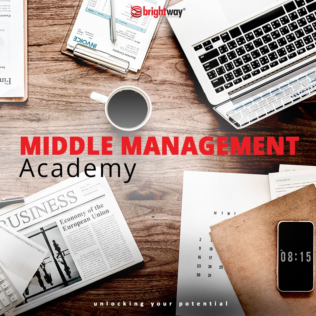 Middle management academy